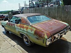 1971 Chevrolet Chevelle for sale 100776243