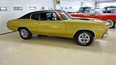 1971 Chevrolet Chevelle for sale 100777582