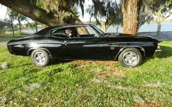 1971 Chevrolet Chevelle for sale 100735560