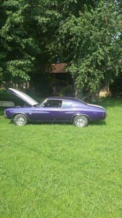 1971 Chevrolet Chevelle for sale 100825427