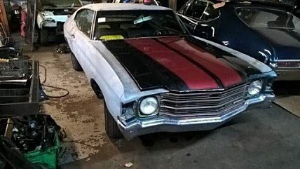 1971 Chevrolet Chevelle for sale 100830454