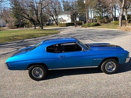1971 Chevrolet Chevelle for sale 100839790