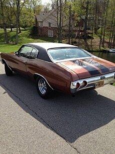 1971 Chevrolet Chevelle for sale 100847995