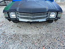 1971 Chevrolet Chevelle for sale 100859389