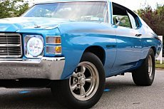 1971 Chevrolet Chevelle for sale 100876991