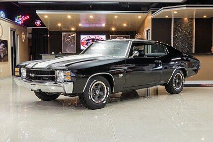 1971 Chevrolet Chevelle for sale 100893130