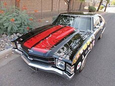 1971 Chevrolet Chevelle for sale 100909696