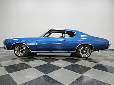 1971 Chevrolet Chevelle for sale 100922405