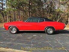 1971 Chevrolet Chevelle for sale 100934806