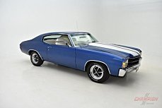 1971 Chevrolet Chevelle for sale 100943296