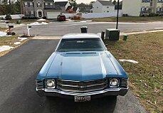 1971 Chevrolet Chevelle for sale 100953738