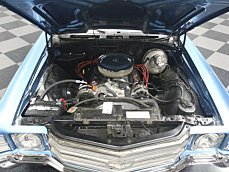 1971 Chevrolet Chevelle for sale 100957170