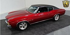 1971 Chevrolet Chevelle for sale 100964064