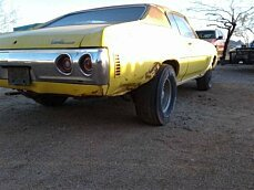 1971 Chevrolet Chevelle for sale 100968412