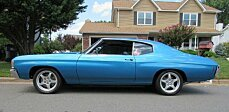 1971 Chevrolet Chevelle for sale 100974449