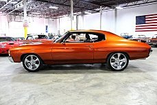 1971 Chevrolet Chevelle for sale 100997344