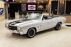 1971 Chevrolet Chevelle for sale 100999743