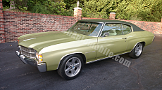 1971 Chevrolet Chevelle for sale 101009226