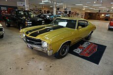 1971 Chevrolet Chevelle for sale 101031004