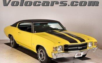 1971 Chevrolet Chevelle for sale 101058350