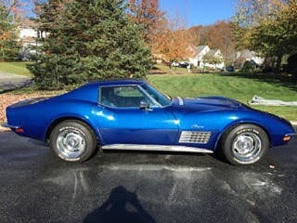 1971 Chevrolet Corvette for sale 100722704