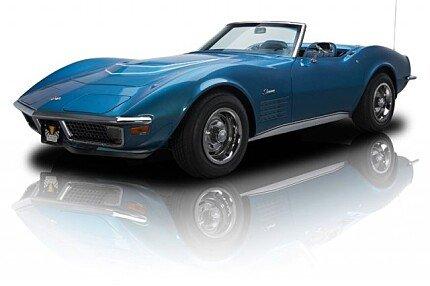 1971 Chevrolet Corvette for sale 100786509