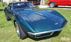 1971 Chevrolet Corvette for sale 100844308