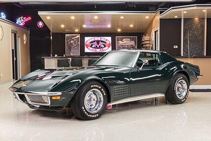 1971 Chevrolet Corvette for sale 100849790