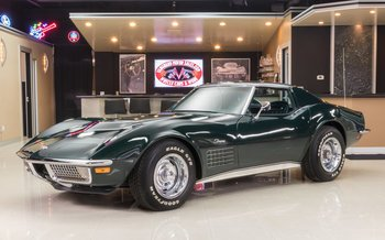 1971 Chevrolet Corvette for sale 100849790