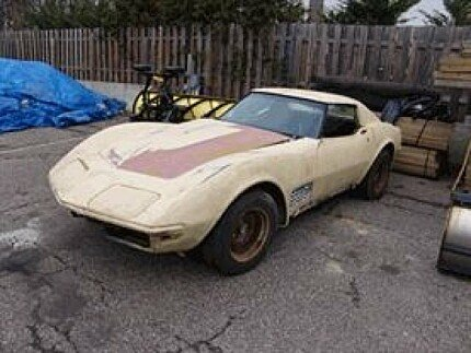 1971 Chevrolet Corvette for sale 100859596