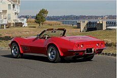 1971 Chevrolet Corvette for sale 100859635