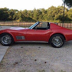 1971 Chevrolet Corvette for sale 100886720