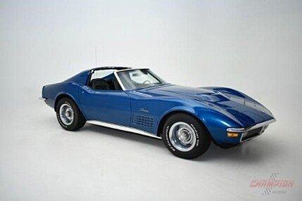 1971 Chevrolet Corvette for sale 100891573