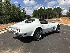 1971 Chevrolet Corvette for sale 100898036