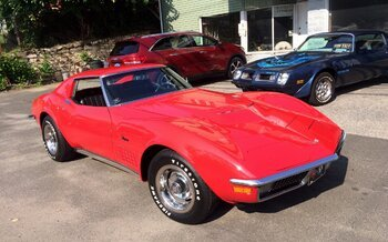 1971 Chevrolet Corvette for sale 100925288