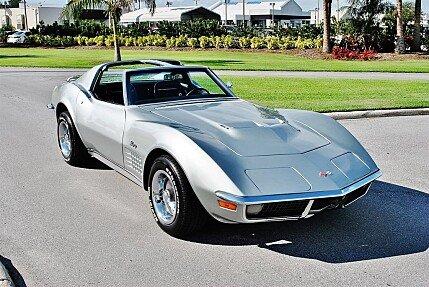 1971 Chevrolet Corvette for sale 100925437