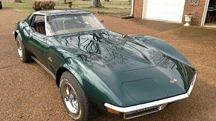1971 Chevrolet Corvette for sale 100953156