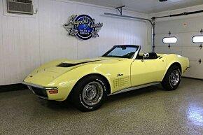 1971 Chevrolet Corvette for sale 100954205