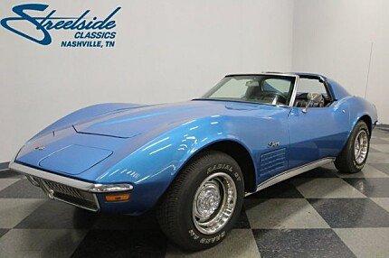 1971 Chevrolet Corvette for sale 100959159