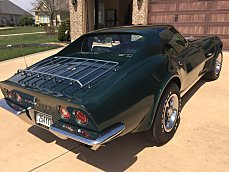 1971 Chevrolet Corvette Coupe for sale 100972928
