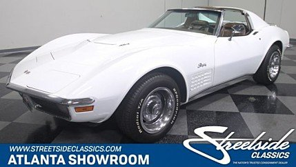 1971 Chevrolet Corvette for sale 100979493