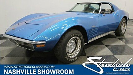 1971 Chevrolet Corvette for sale 100980873