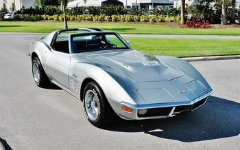 1971 Chevrolet Corvette for sale 100992589
