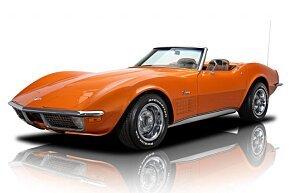 1971 Chevrolet Corvette for sale 100992834