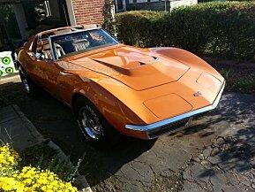 1971 Chevrolet Corvette for sale 100998169