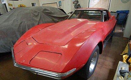 1971 Chevrolet Corvette for sale 101014792