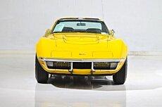 1971 Chevrolet Corvette for sale 101021568