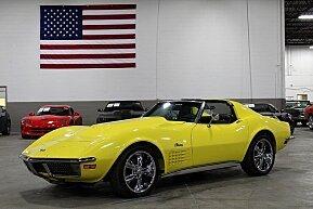 1971 Chevrolet Corvette for sale 101042499