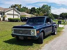 1971 Chevrolet Custom for sale 100784602