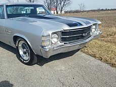1971 Chevrolet El Camino for sale 100849928